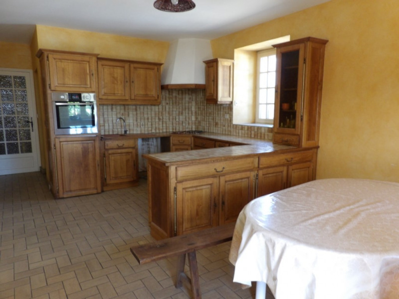 Sale house / villa Saint aignan sur roe 132 000€ - Picture 3
