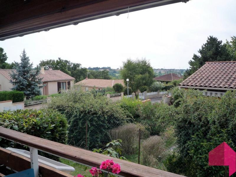 Vente maison / villa Montrabe 275000€ - Photo 2