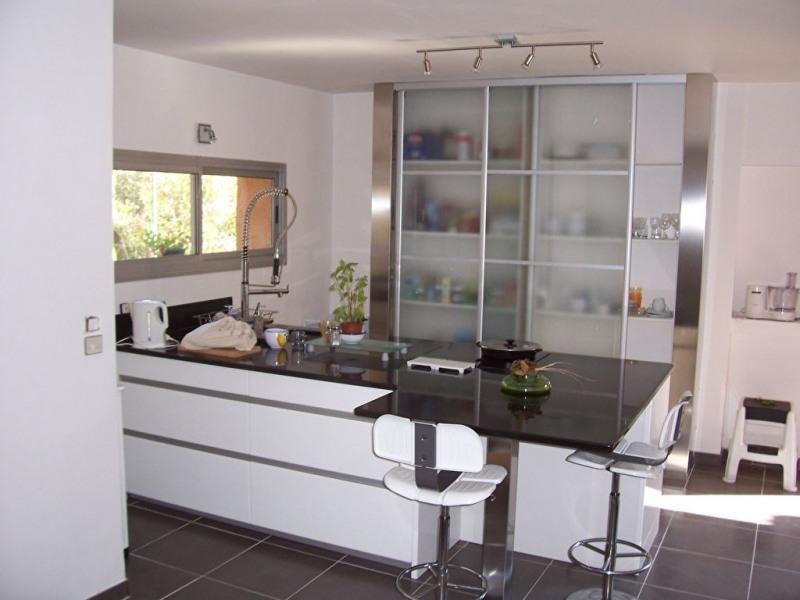 Deluxe sale house / villa Nimes 598000€ - Picture 3
