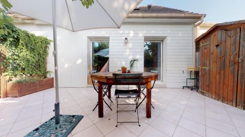 Vente maison / villa Fontenay aux roses 850000€ - Photo 1