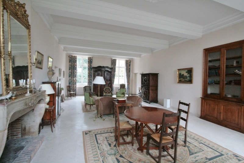 Verkoop van prestige  huis Lectoure 840000€ - Foto 5