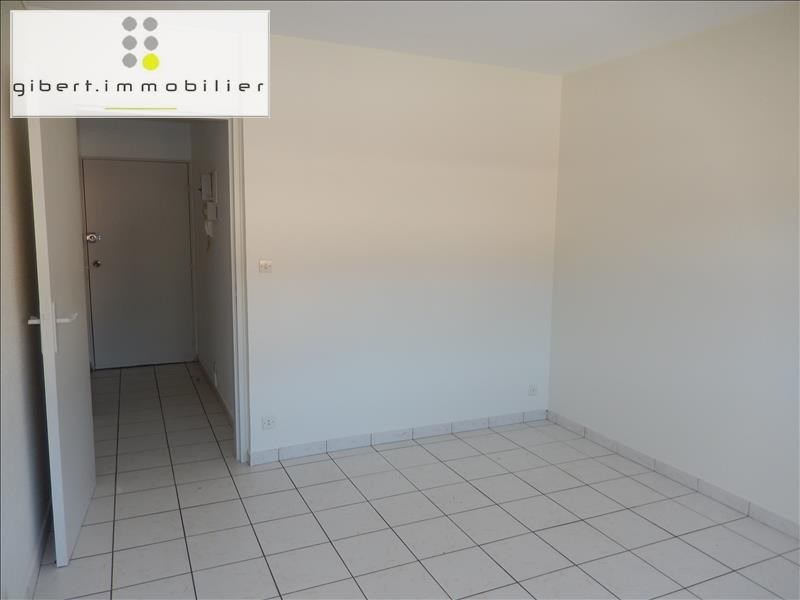 Location appartement Aiguilhe 414€ CC - Photo 10