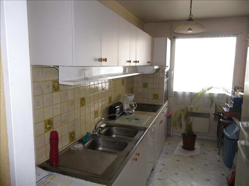 Vente appartement Sannois 240 000€ - Photo 4