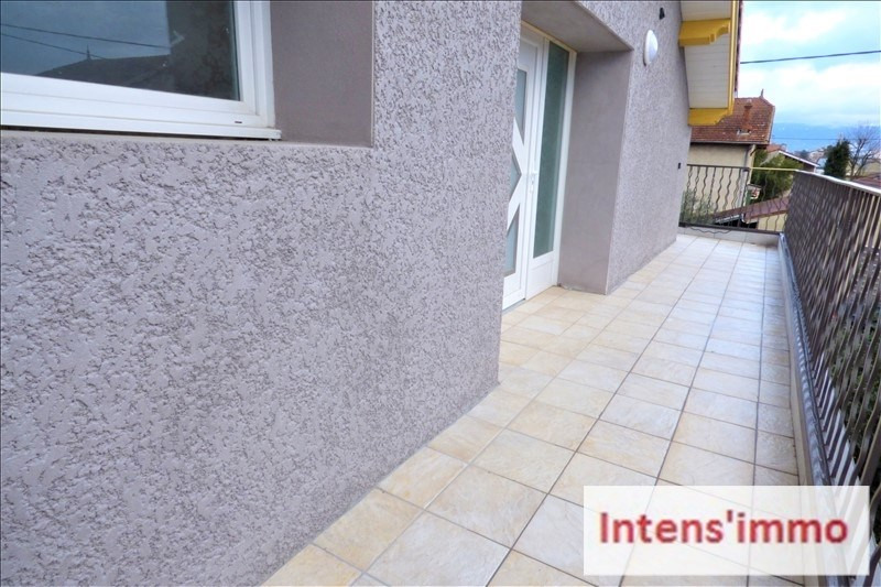 Rental apartment Romans sur isere 625€ CC - Picture 6