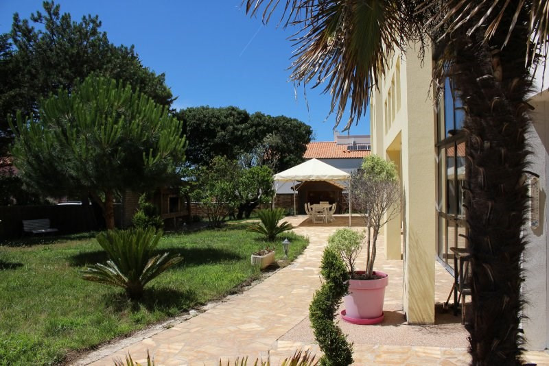 Deluxe sale house / villa Talmont st hilaire 848000€ - Picture 10