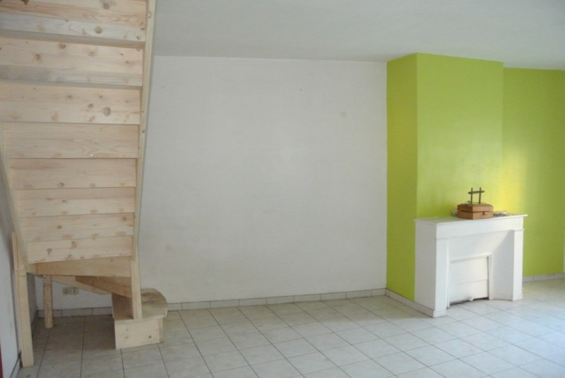 Vente appartement Bordeaux 262 500€ - Photo 3