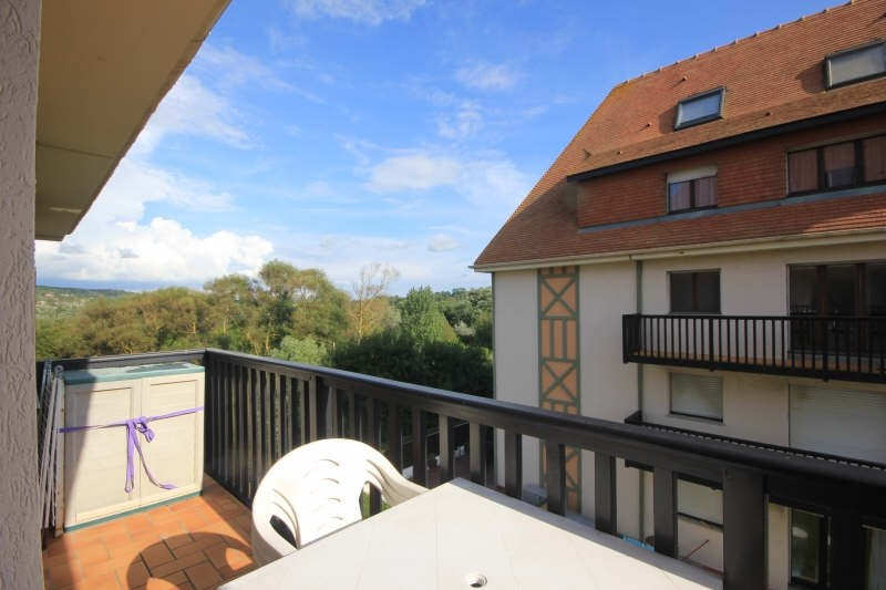 Vente appartement Villers sur mer 65 500€ - Photo 2