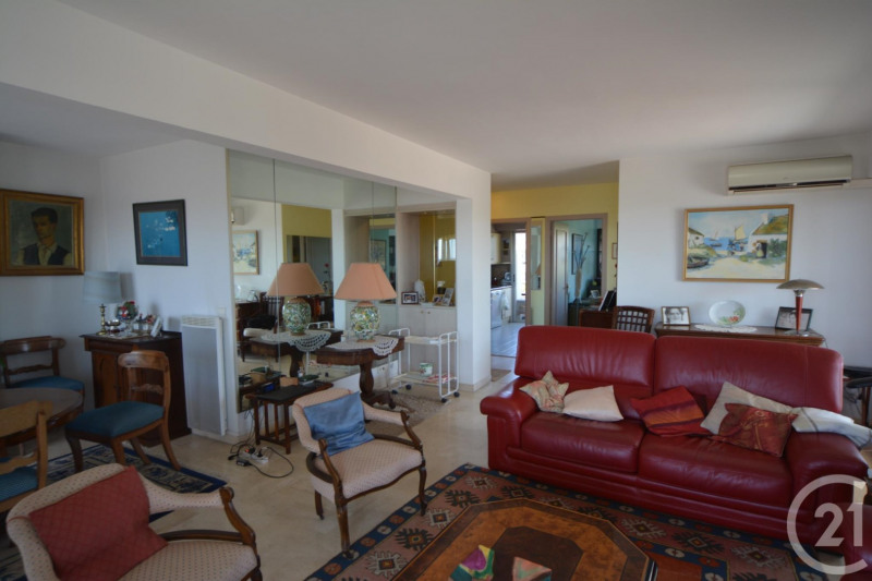 Deluxe sale apartment Antibes 600 000€ - Picture 9