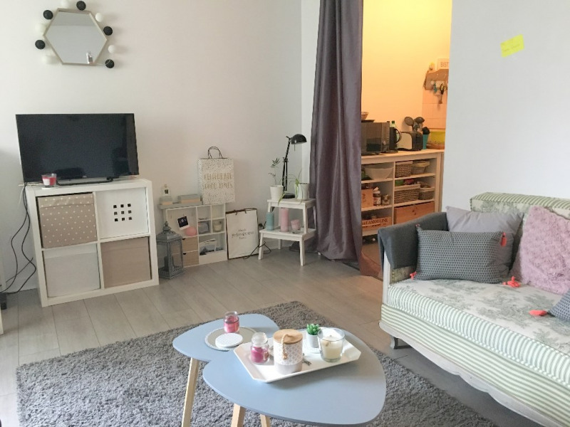 Location appartement Brest 335€ CC - Photo 5