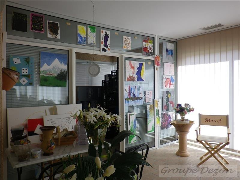 Vente maison / villa Gagnac sur garonne 315000€ - Photo 9