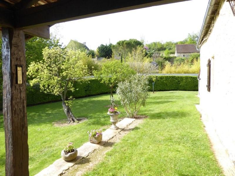 Vente maison / villa La bachellerie 319500€ - Photo 9
