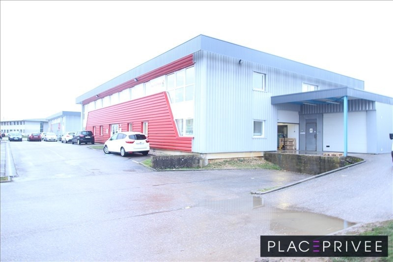 Rental office Maxeville 1 695€ HT/HC - Picture 1