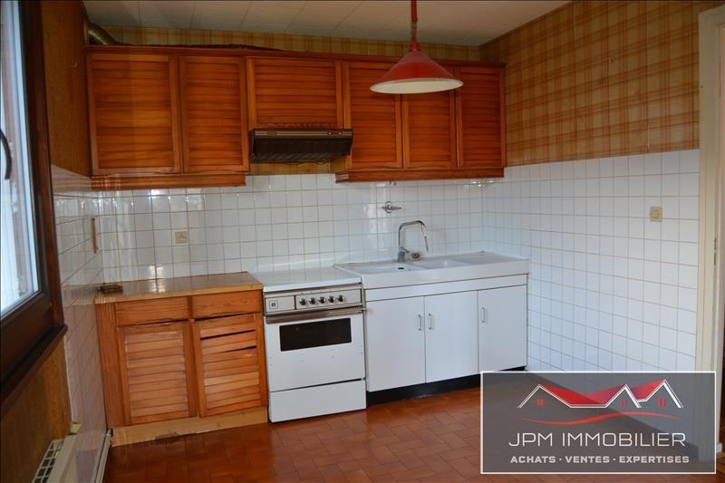 Venta  apartamento Cluses 95700€ - Fotografía 4