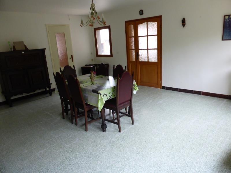 Vente maison / villa Drouvin le marais 125000€ - Photo 5