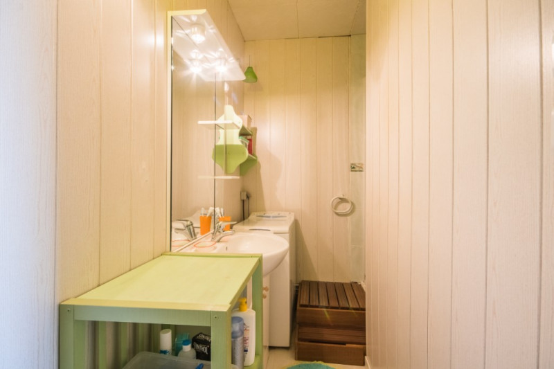 Vente appartement Chambery 129500€ - Photo 5