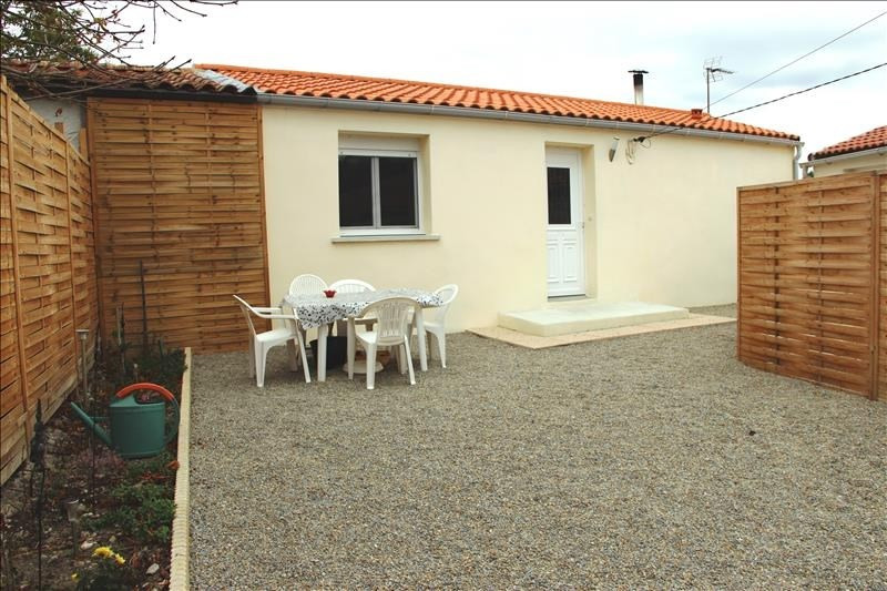 Vente maison / villa Pornic 239 000€ - Photo 1