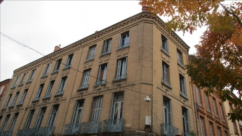 Vente appartement Montauban 220000€ - Photo 1