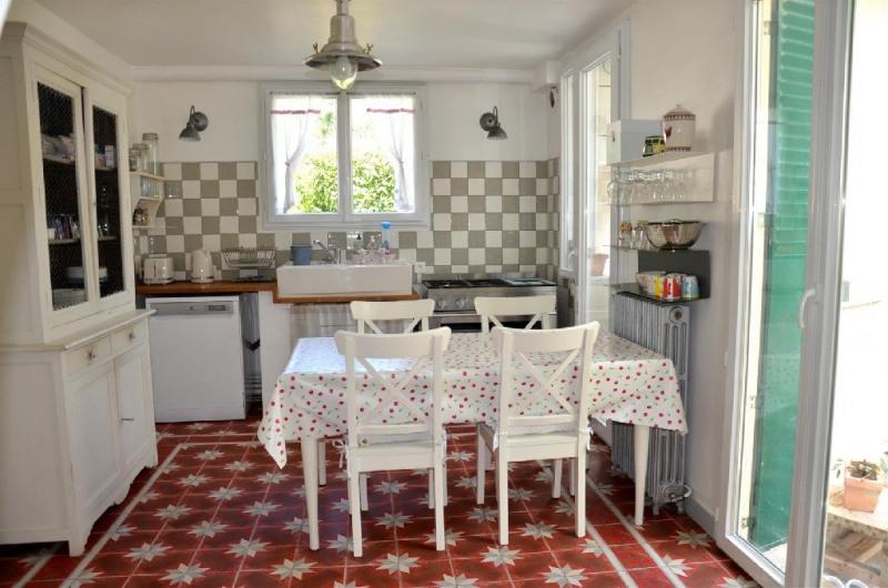 Vente maison / villa Fontaine le port 359000€ - Photo 5