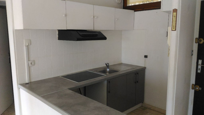 Rental apartment Villeneuve loubet 765€ CC - Picture 3