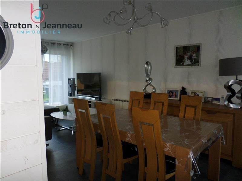 Vente maison / villa Laval 182400€ - Photo 4