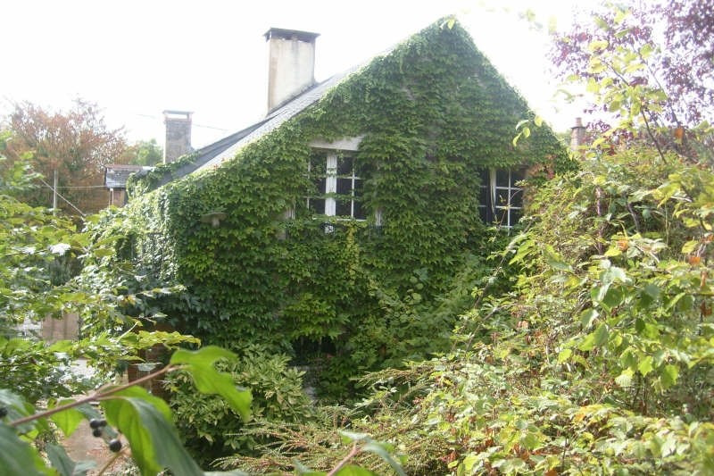 Vente maison / villa Henrichemont 108000€ - Photo 1