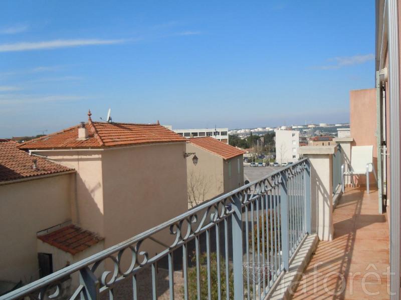 Vente appartement Rognac 180000€ - Photo 3