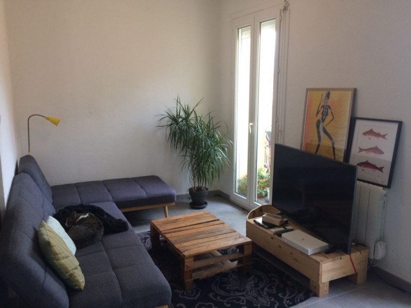 Location appartement Banyuls sur mer 590€ CC - Photo 1