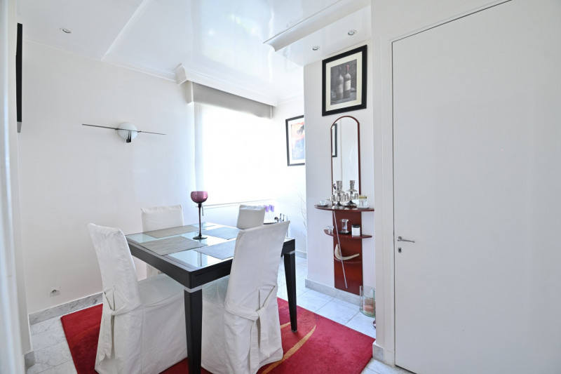 Sale apartment Paris 16ème 1 890 000€ - Picture 13