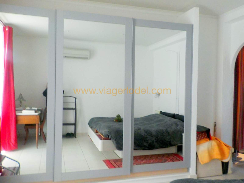 Life annuity apartment Antibes 850000€ - Picture 10
