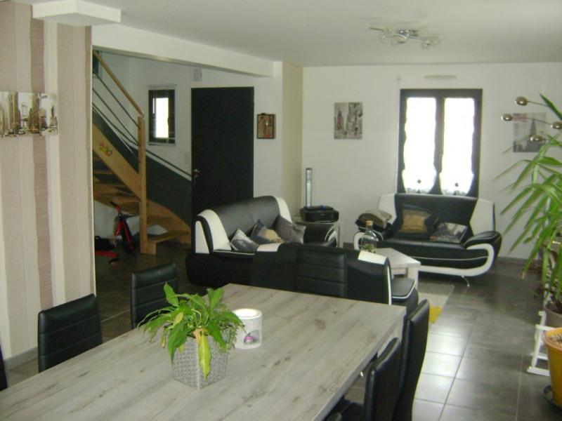 Vente maison / villa Chateau renault 197000€ - Photo 3