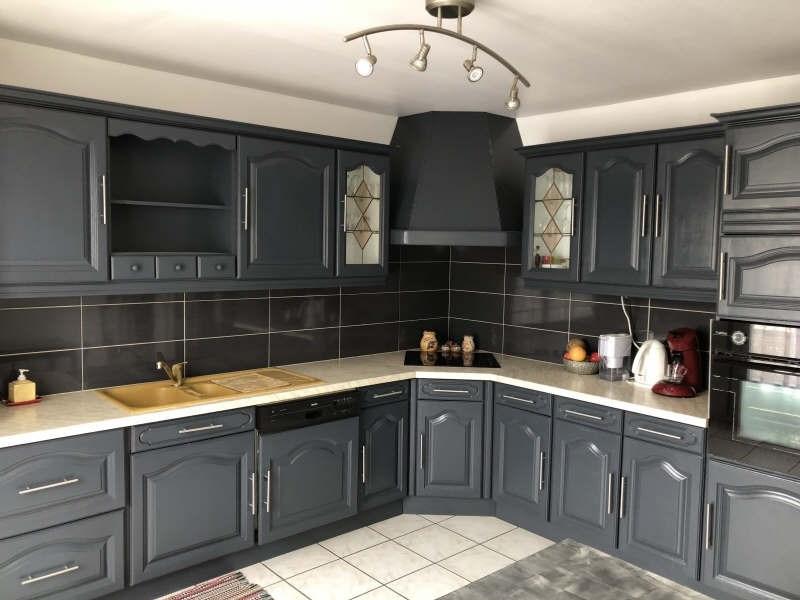 Sale house / villa Sartrouville 538200€ - Picture 4