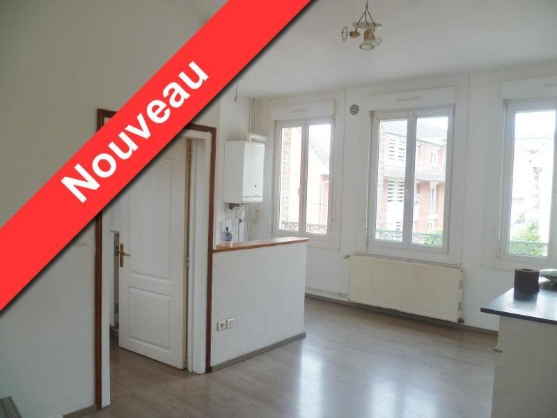 Location appartement Saint omer 445€ CC - Photo 1