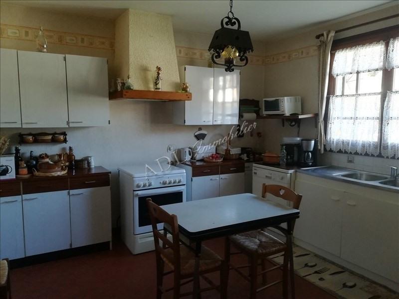 Sale house / villa Villers sous st leu 298000€ - Picture 5