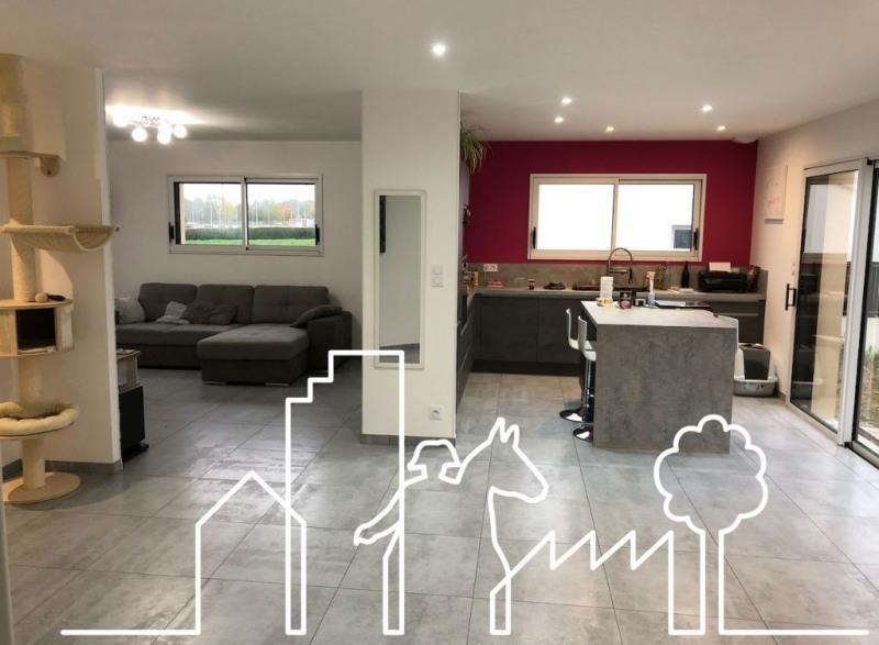 Vente maison / villa Saint denis la chevasse 220000€ - Photo 3