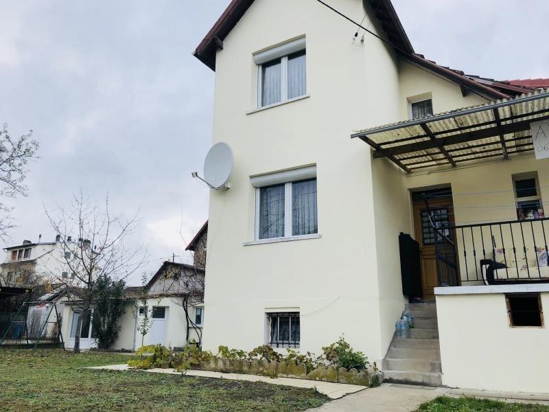 Sale house / villa Franconville la garenne 339000€ - Picture 1