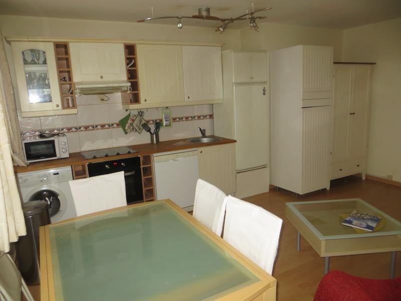 Vente appartement Issy les moulineaux 280000€ - Photo 6