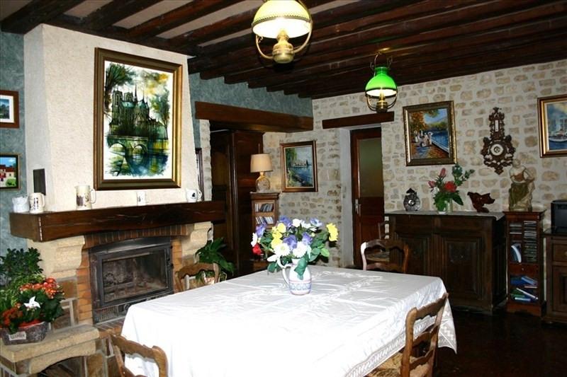 Sale house / villa Verneuil sur avre 305000€ - Picture 12