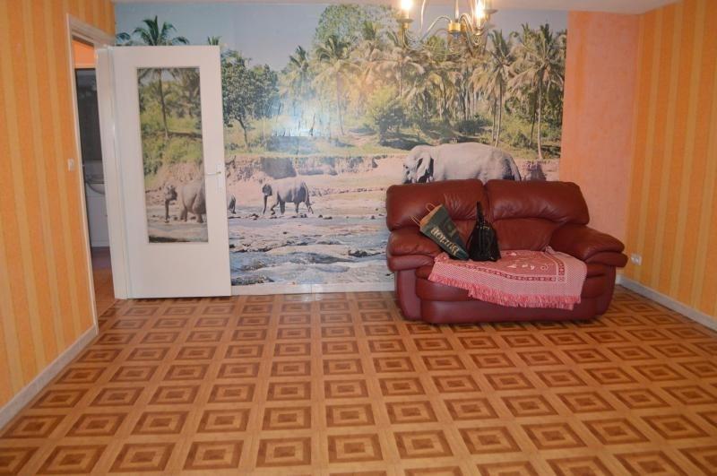 Sale apartment Frejus 230000€ - Picture 9