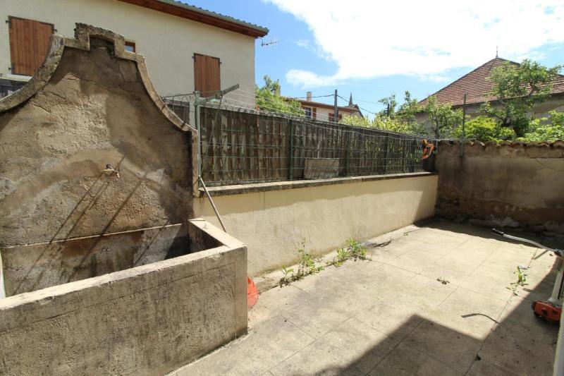 Vente maison / villa La murette 189000€ - Photo 8