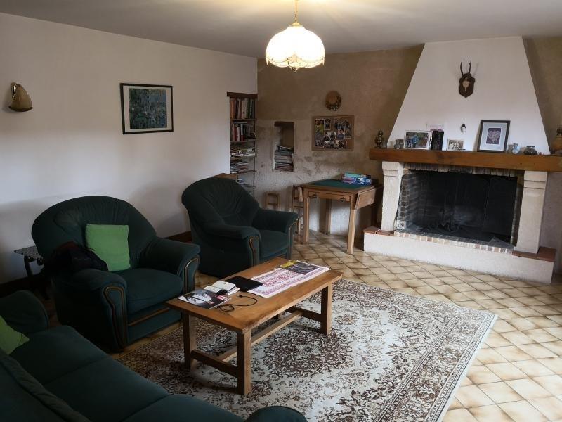 Vente maison / villa Smarves 228000€ - Photo 7