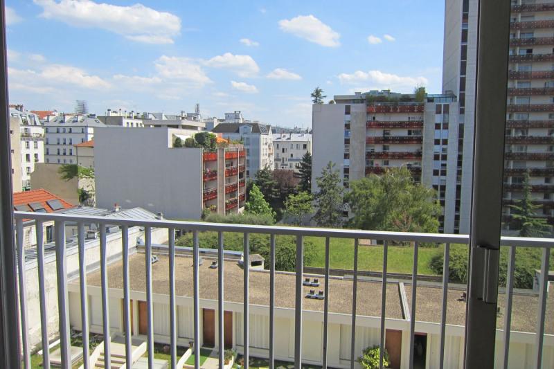 Location appartement Paris 10ème 990€ CC - Photo 13