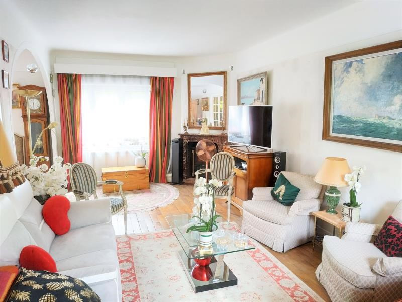 Vente de prestige maison / villa Courbevoie 1450000€ - Photo 2