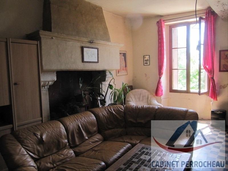 Sale house / villa Montoire sur le loir 83000€ - Picture 7