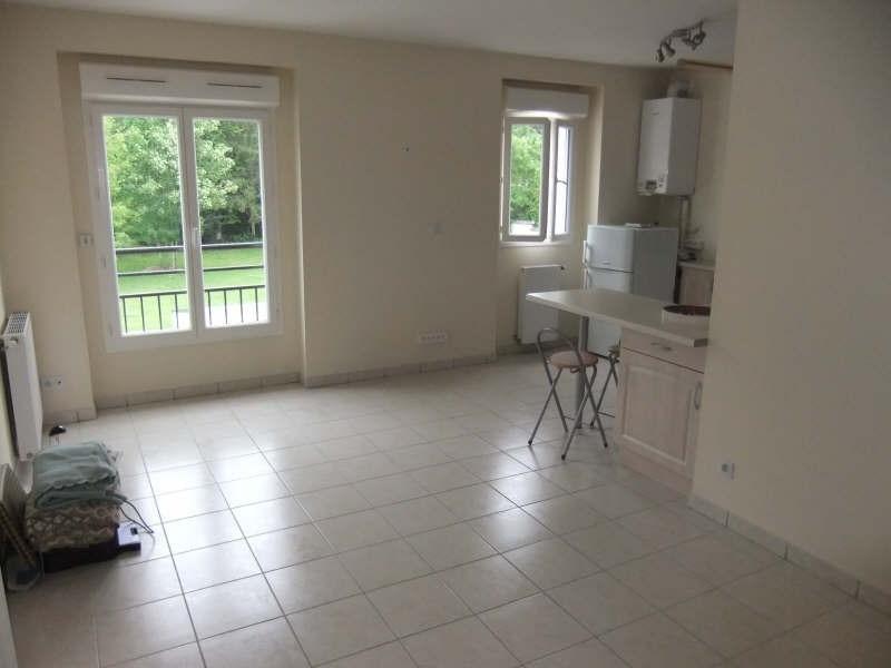 Rental apartment Soissons 564€ CC - Picture 2