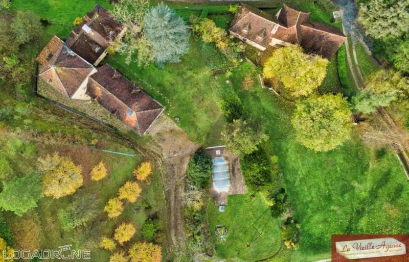 Vente de prestige maison / villa Saint alvere 698250€ - Photo 1