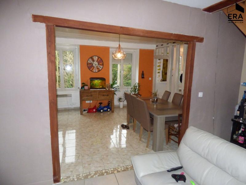 Sale apartment Ferolles attilly 155000€ - Picture 1
