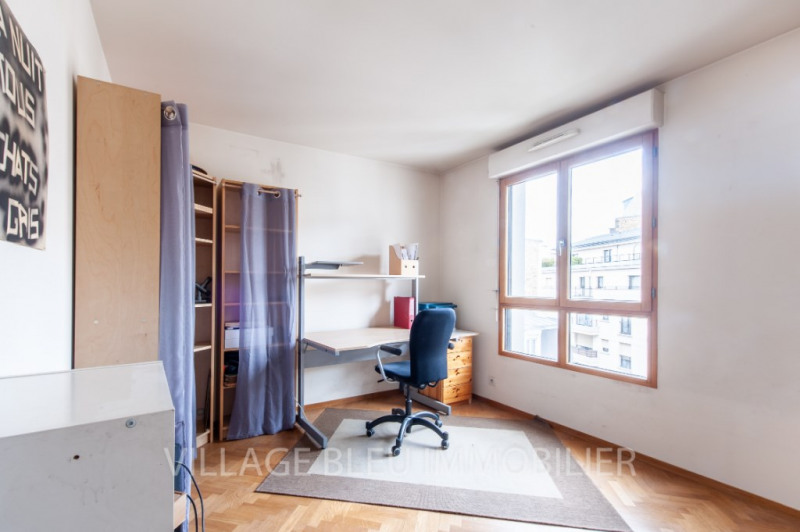 Vente de prestige appartement Asnieres sur seine 1 260 000€ - Photo 9