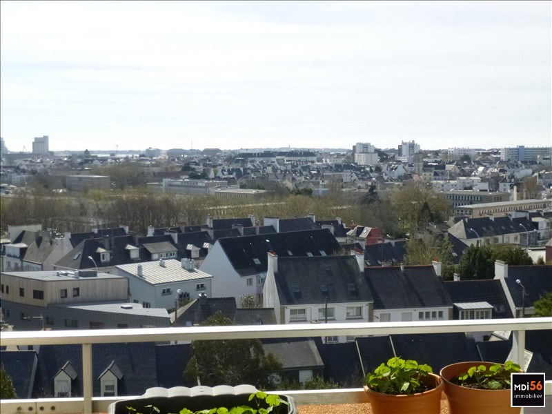 Sale apartment Lorient 298 200€ - Picture 4