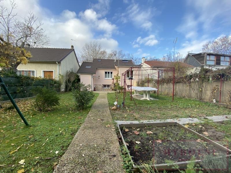 Vente maison / villa Bagneux 899000€ - Photo 9