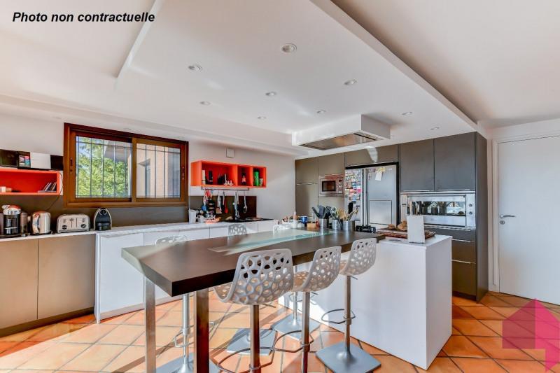 Deluxe sale house / villa Balma 885000€ - Picture 3
